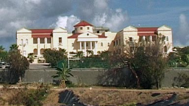 The AUC - American University of the Caribbean